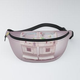 Claw Machine Fanny Pack