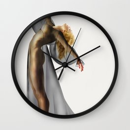 Delilah Wall Clock