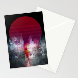 Disparity Stationery Cards