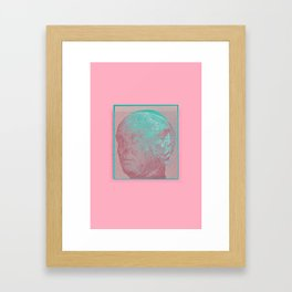 Orator #2 Framed Art Print