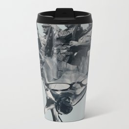 Upperhand Metal Travel Mug