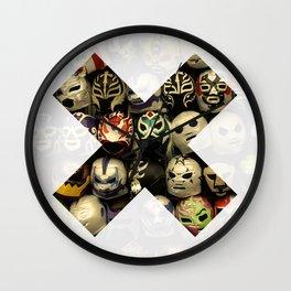 x 22 Wall Clock