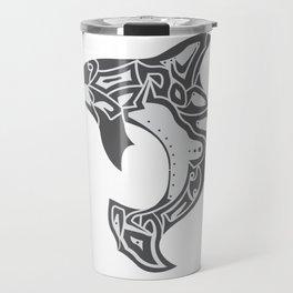 Northwest Orca - Puget Legend Travel Mug