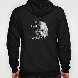 Live for Today Hoody