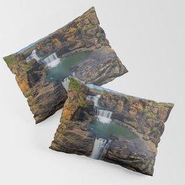 Mitchell Falls 2 Pillow Sham