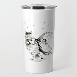 the moon thief Travel Mug