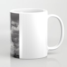Eifell Tower Coffee Mug