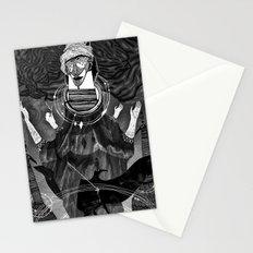 God of Birds Stationery Cards