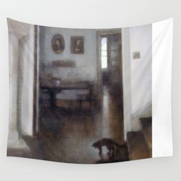 Shadow Wall Tapestry