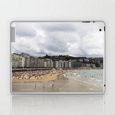 San Sebastian Laptop & iPad Skin