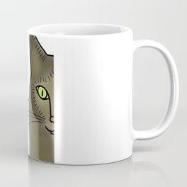 Mee Yow Coffee Mug