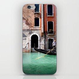 Row Rider iPhone Skin
