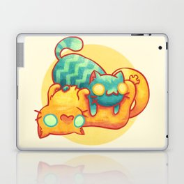 Hug ! Laptop & iPad Skin