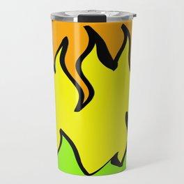 digitalrainbow Travel Mug