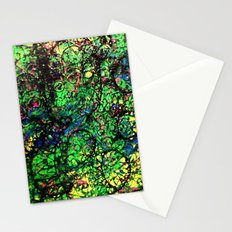 Daughter III Stationery Cards
