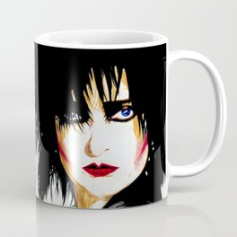 Siouxsie Sioux Coffee Mug
