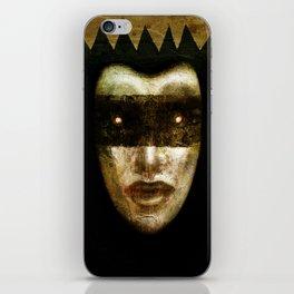 Midas iPhone Skin