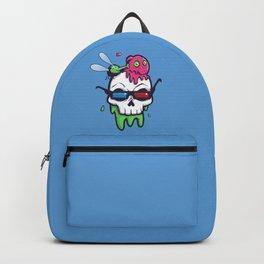 Skull Bunk Backpack