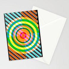 Hypnotic no.1 Stationery Cards