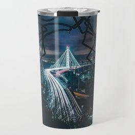 City Glow Travel Mug