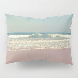 Sea waves 5 Pillow Sham