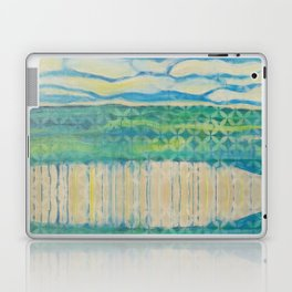 Don't quit your daydream #2 Laptop & iPad Skin