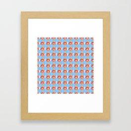 Karps Framed Art Print