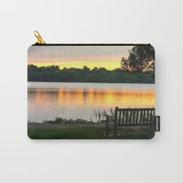 A restful place Carry-All Pouch