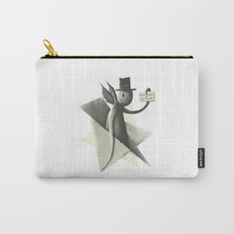 Will die to live Carry-All Pouch
