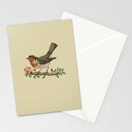 Bird 2 Stationery Cards