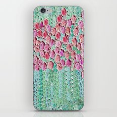 :: Smell The Roses :: iPhone & iPod Skin