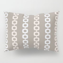 Pastel Oats Pillow Sham