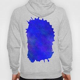 Blue Color Hoody