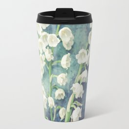 Lily Of The Valley II Travel Mug
