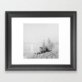 Estevan 1/2 Framed Art Print