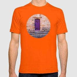 Purple Door T-shirt