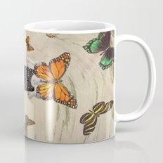 The butterflirst Mug