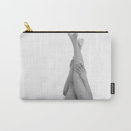 Don't Take Your Love Away Carry-All Pouch
