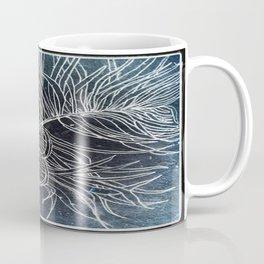 Palm Leaf Earth Day and Easter Coffee Mug