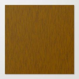 Abstract wood grain texture Canvas Print
