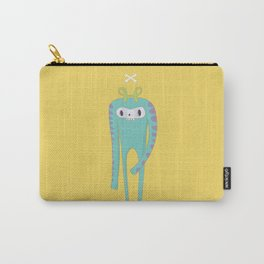 Acrophobia Fear of Heights Carry-All Pouch