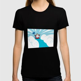 Shovelling Shortcut T-shirt