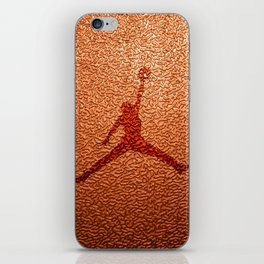 air jordan iPhone Skin
