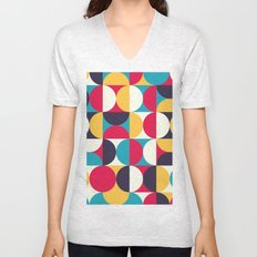 Orbit Unisex V-Neck