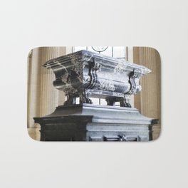 Tomb of Joseph Bonaparte, Paris Bath Mat
