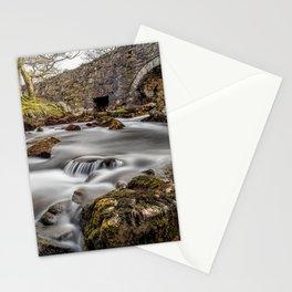 River Ogwen Bridge Stationery Cards
