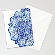 knitwork iii Stationery Cards