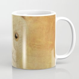 Little Lion cub Coffee Mug