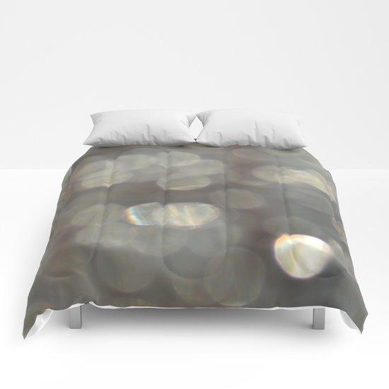 #34 Comforters