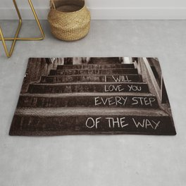 The Promise Rug